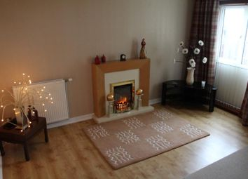 Thumbnail 1 bed flat to rent in Ness Circle, Ellon