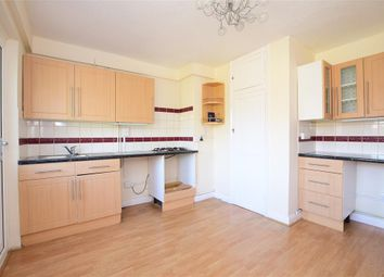 Thumbnail 2 bed flat for sale in Friars Avenue, Peacehaven, East Sussex
