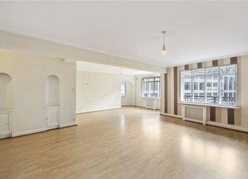 Thumbnail 4 bedroom flat for sale in Maitland Court, Lancaster Terrace, London