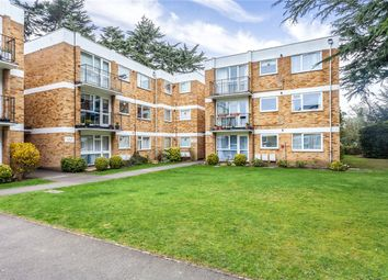 Thumbnail 2 bed flat for sale in Paddock Lodge, 21 Village Road, Enfield, Hertfordshire