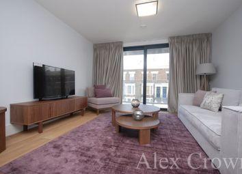 Thumbnail 2 bedroom flat to rent in Argo House, 180 Kilburn Park Road, Maida Vale