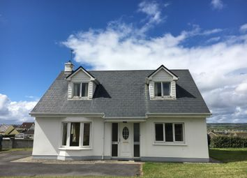 Thumbnail 3 bed detached house for sale in 8 Ard Na Mara, Church Road, Lahinch, Clare