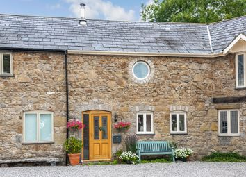 Thumbnail 2 bed mews house for sale in Rhuallt, St. Asaph