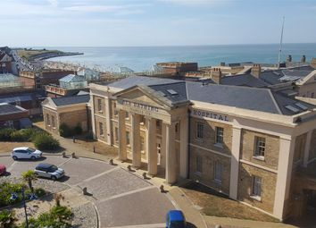 Thumbnail 2 bed flat to rent in Victoria Court, The Royal Seabathing, Canterbury Road, Margate