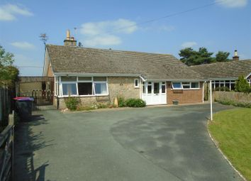 Thumbnail 3 bed bungalow for sale in Rodington Heath, Rodington, Shrewsbury
