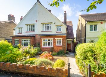 4 bed semi-detached house for sale in Beeches Avenue, Carshalton SM5