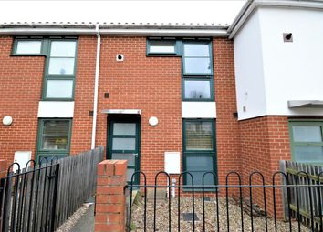 Thumbnail 1 bed terraced house for sale in Catton Grove Road, Norwich