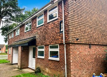 Thumbnail 1 bed flat for sale in Winchester Way, Ipswich