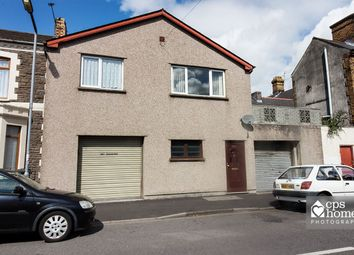 Thumbnail 2 bedroom detached house for sale in Habershon Street, Splott, Cardiff