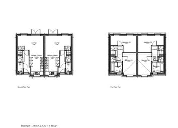 Thumbnail 2 bed semi-detached house for sale in Dennis Camp Road, Plymouth