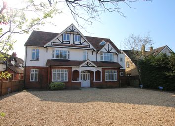 Thumbnail 2 bed flat to rent in Matthews Green House, Southlands Road, Wokingham