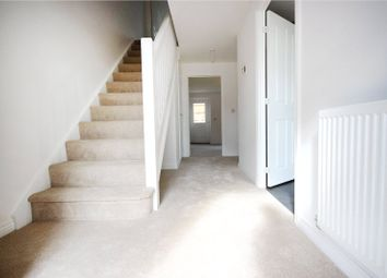 Thumbnail 2 bed end terrace house for sale in Shericles Way, Desford, Leicester, Leicestershire
