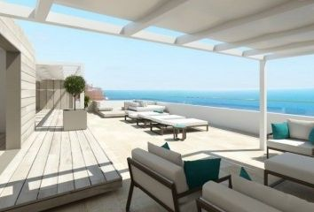 Thumbnail 4 bed apartment for sale in Illetes, Balearic Islands, Spain