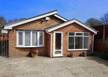 Thumbnail 3 bed detached bungalow to rent in Pine Close, Merridale, Wolverhampton