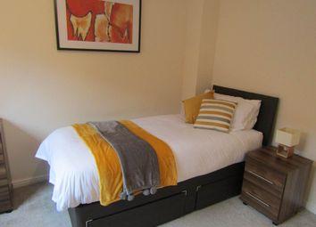 Thumbnail Room to rent in Room 1, Brickstead Road, Hampton, Peterborough