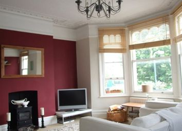 Thumbnail 2 bed flat to rent in All Souls Avenue, London