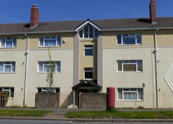 Thumbnail 2 bed flat to rent in Hareclive Road, Bishopsworth, Bristol