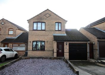 Thumbnail 3 bed detached house for sale in Robina Drive, Giltbrook, Nottingham