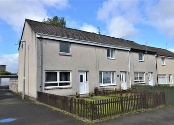Thumbnail 2 bed terraced house for sale in Craigielea Road, Renfrew