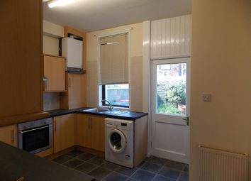 Thumbnail 3 bedroom terraced house to rent in Shuttleworth Road, Preston