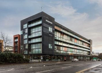 Thumbnail 3 bed flat for sale in Flat 38 The Matrix, 112 Cowcaddens Road, Glasgow