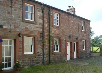 Thumbnail 2 bed cottage for sale in Wayside Terrace, Calthwaite, Penrith