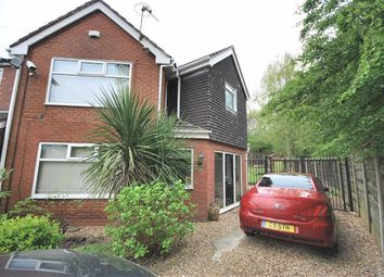 Thumbnail 3 bed detached house for sale in Hurstfield Road, Walkden, Manchester