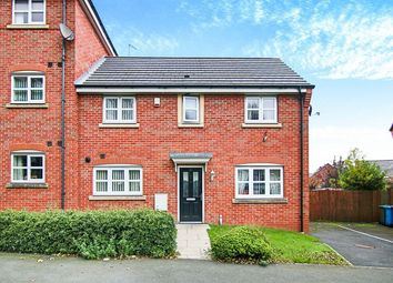 Thumbnail 3 bed semi-detached house for sale in Ellencliff Drive, Liverpool