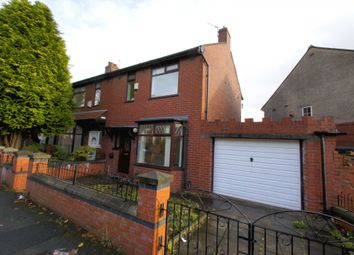 Thumbnail 2 bed semi-detached house for sale in Mornington Road, Bolton
