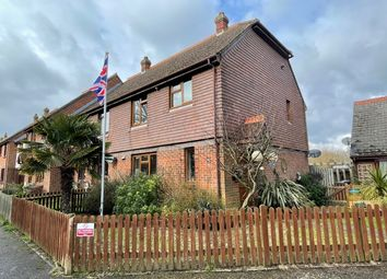 Thumbnail 3 bed semi-detached house for sale in Bridge End, Pevensey