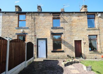 Thumbnail 2 bed cottage to rent in Hallows Street, Burnley, Lancashire, 2Ag