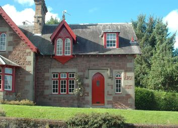 Thumbnail 2 bed cottage for sale in Maxwellheugh Terrace, Station Road, Kelso