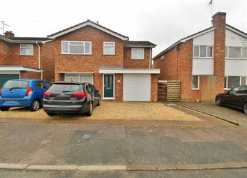 Thumbnail 4 bedroom detached house for sale in Bennet Close, Stony Stratford, Milton Keynes