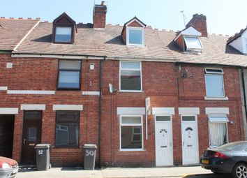 Thumbnail 3 bed terraced house to rent in Erdington Road, Atherstone, Warwickshire