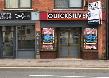 Thumbnail Retail premises to let in 10 High Street, Coalville, Leicestershire
