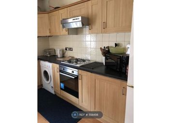 Thumbnail 3 bed flat to rent in Mitcham Road, London