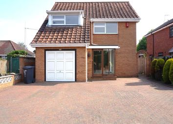 Thumbnail 2 bed detached house to rent in Burgh Road, Gorleston, Great Yarmouth