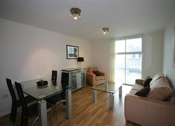 Thumbnail 1 bed property to rent in Queenstown Road, London