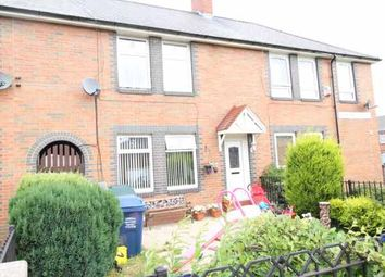 Thumbnail 3 bedroom semi-detached house for sale in Dunstanburgh Road, Newcastle Upon Tyne, Northumberland