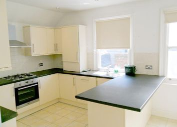 Thumbnail 3 bed flat to rent in Epping High Street, Epping
