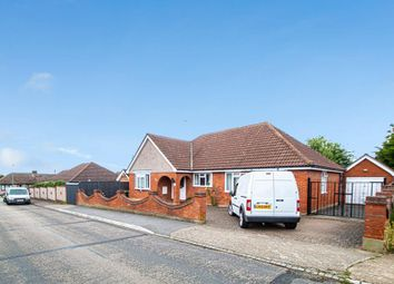 Thumbnail 3 bed detached bungalow to rent in Louis Drive, Rayleigh