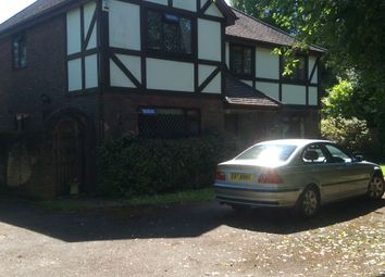 Thumbnail 5 bedroom detached house for sale in Meon Close, Tadworth