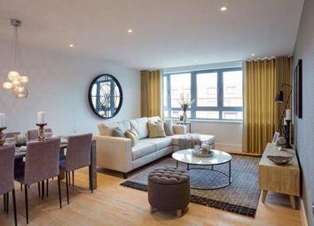 Thumbnail 2 bedroom flat for sale in Station Road, New Barnet, Barnet