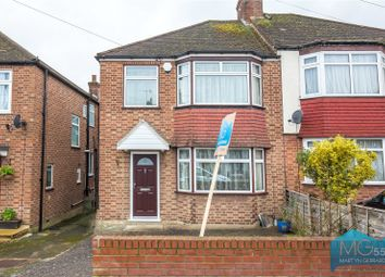 Thumbnail 3 bed semi-detached house for sale in Sherrards Way, Barnet, Hertfordshire