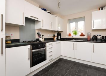 3 bed terraced house for sale in Melrose Close, Loose, Maidstone, Kent ME15