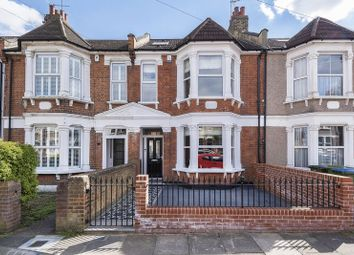 Thumbnail 4 bed terraced house for sale in Ladysmith Road, London
