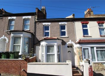 Thumbnail 3 bed terraced house for sale in Tewson Road, Plumstead