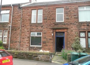 Thumbnail 2 bed flat to rent in Dick Road, Kilmarnock