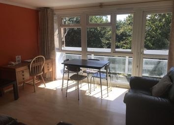 Thumbnail 1 bed flat to rent in Frencham Close, Canterbury