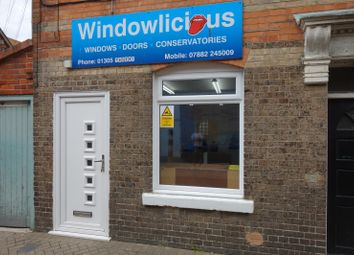 Thumbnail Retail premises to let in 14 St. Nicholas Street, Weymouth